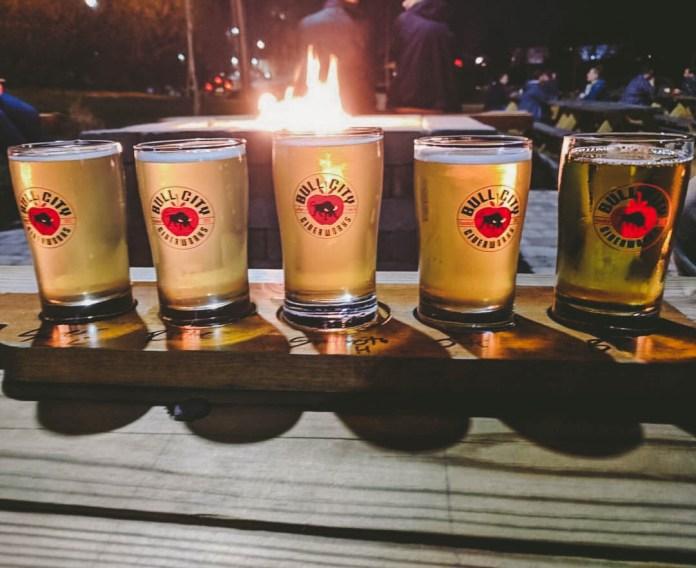 bull city ciderworks durham nc cider fall date night
