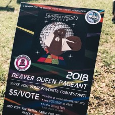 Beaver Queen Pageant