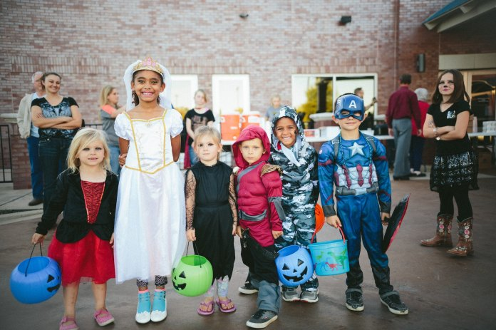 ninth street trick or treat durham nc events halloween