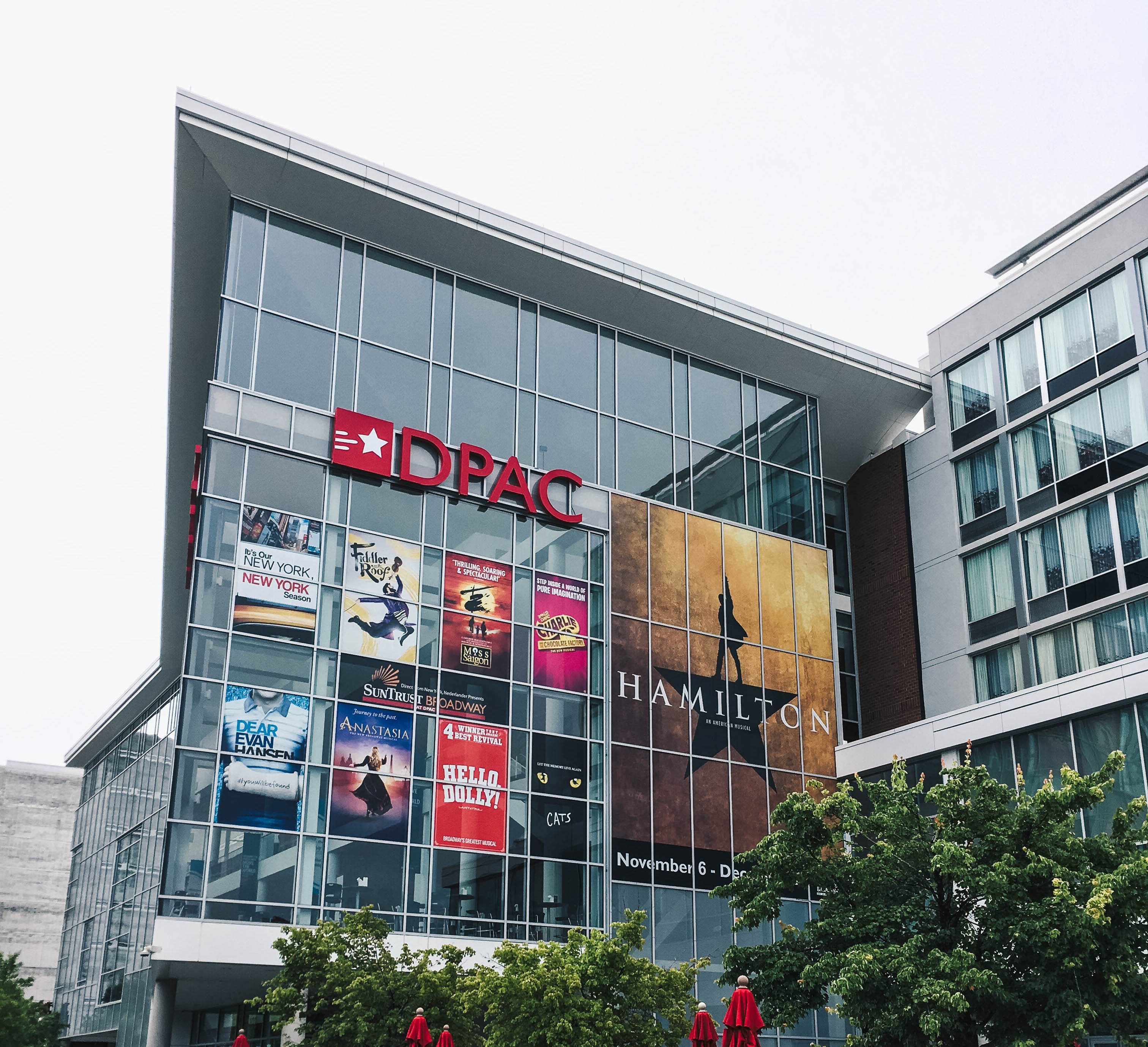 Dpac Asks Triangle Community To Nominate Its 4 Millionth Guest
