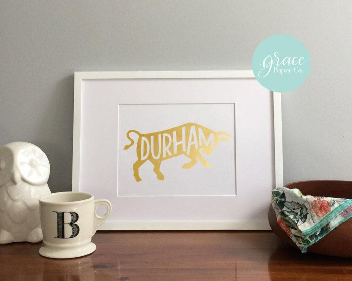 local businesses shop local durham nc best of the bull gift guide