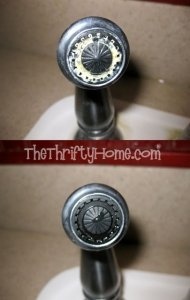 Clean Faucets