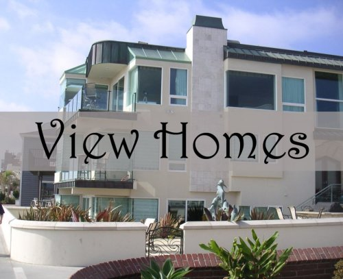 Hermosa Beach House for Sale- View Homes