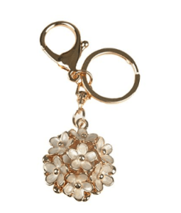 Top 50 Keychains For Women - Best Of Top