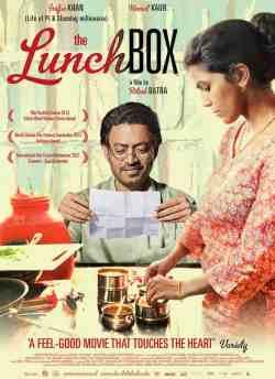 द लंचबॉक्स movie poster