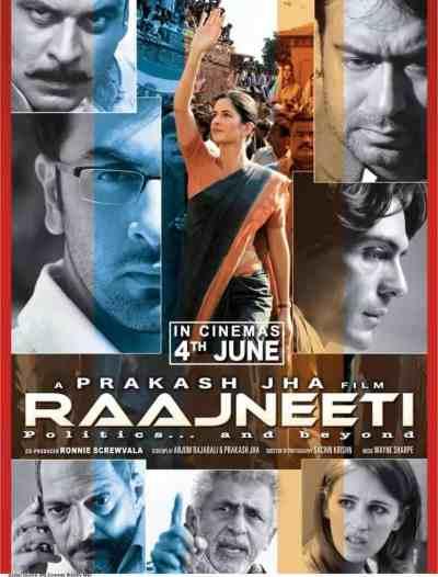 Rajneeti Movie Mp3