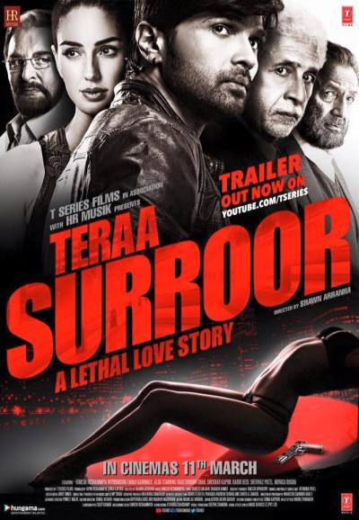 Tera Suroor movie poster
