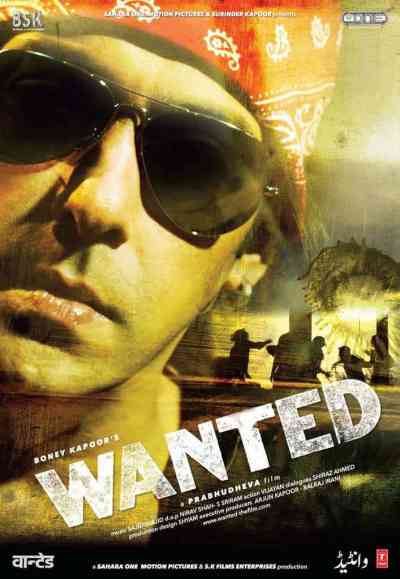 Wanted Lifetime Box Office Collection Budget Reviews Cast Etc