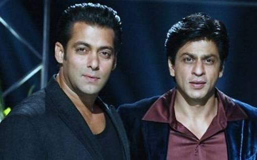 Salman Khan-Shah Rukh Khan