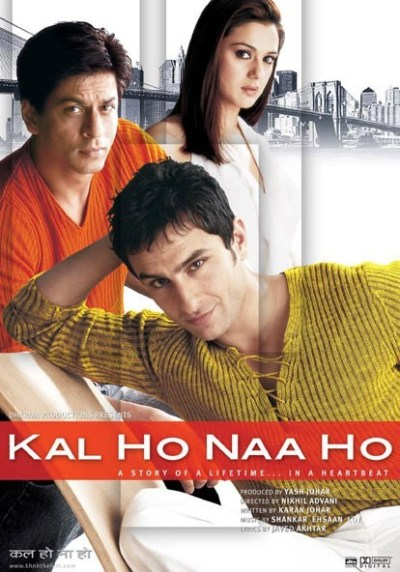 Kal Ho Naa Ho movie poster