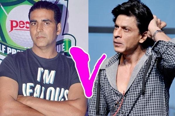 Shahrukh Khan Vs Akshay Kumar: Reason Why Akshay Postponed Release Date of Toilet:Ek Prem Katha