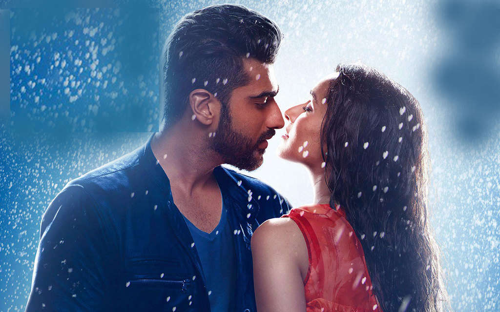 Half Girlfriend 4th Day Box Office Report