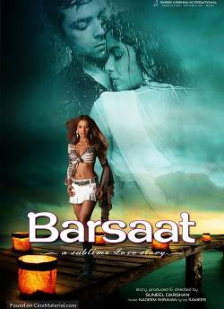 Barsaat movie poster