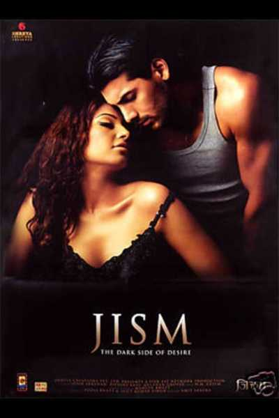 Jism movie poster