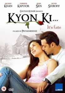 Kyon Ki Poster