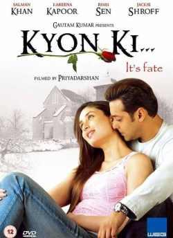 Kyon Ki movie poster