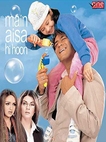 Main Aesa Hi Hoon movie poster
