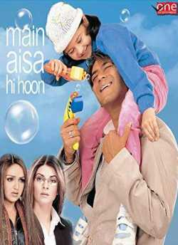 Main Aesa Hi Hoon movie poster