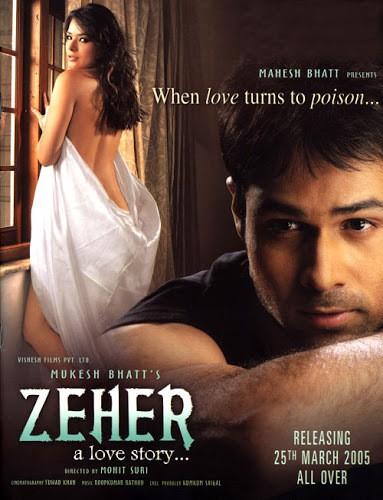Zeher movie poster