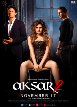 Aksar 2 movie poster