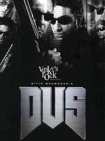 Dus movie poster