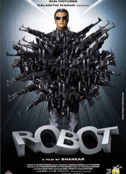 Enthiran movie poster