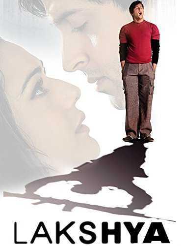 Lakshya movie poster