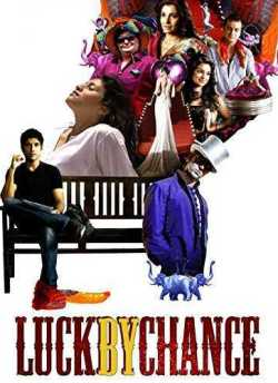 Luck by Chance movie poster