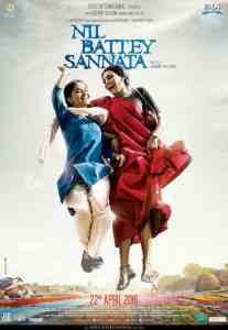 Nil Battey Sannatta Poster