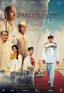 Partition 1947 Poster