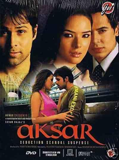 Aksar movie poster
