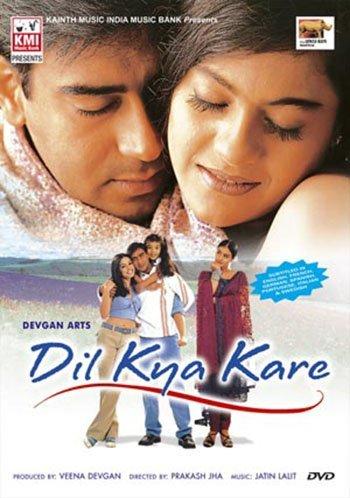 Dil Kya Kare movie poster