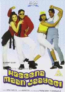 Haseena Maan Jayegi Poster