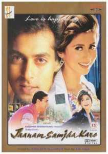 Jaanam Samjha Karo Poster