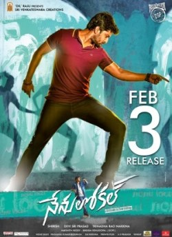 Nenu Local movie poster