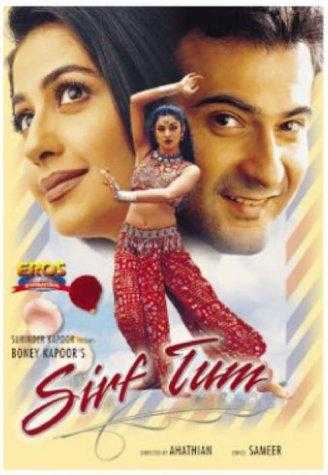 Sirf Tum movie poster