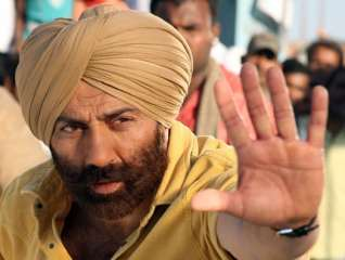 Famous Sunny Deol Dialogues