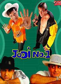 Jodi No. 1 movie poster