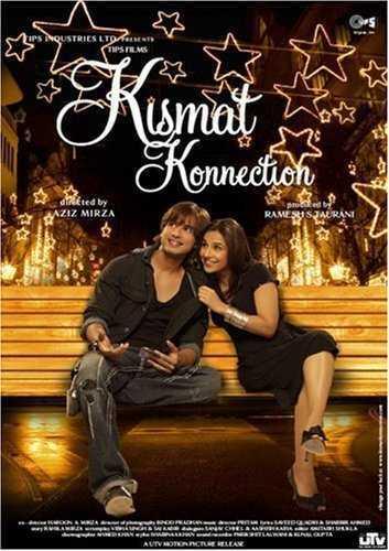Kismat Konnection movie poster