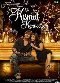 Kismat Konnection movie poster