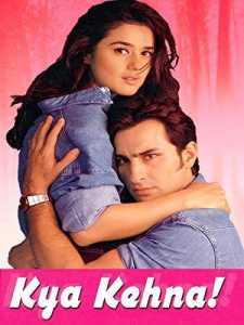 Kya Kehna Poster