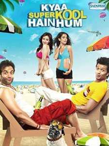 Kya Super Kool Hain Hum Poster