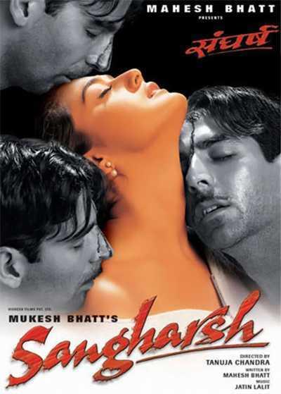 Sangharsh movie poster