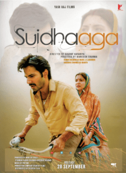 Sui Dhaaga : Made In India movie poster