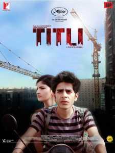 Titli Poster