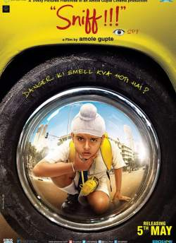 Sniff movie poster
