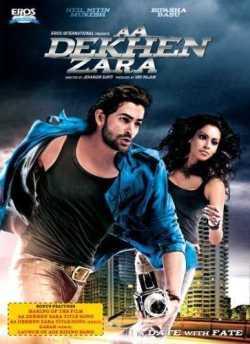 Aa Dekhen Zara movie poster