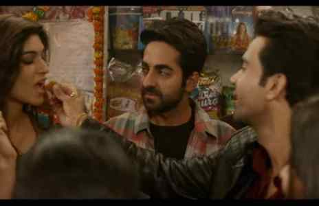 Bareilly Ki Barfi Movie Still
