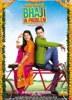 Bha Ji In Problem movie poster