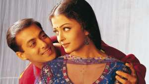 Salman and Aishwarya real life love triangles